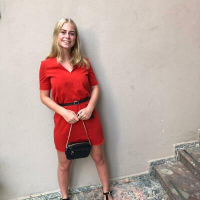 Marit zoekt een Studio / Appartement / Kamer in Maastricht