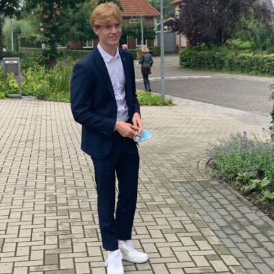 Guus Braad zoekt een Kamer in Maastricht